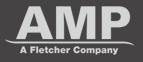 amp underpinner, AMP, Piel Associates