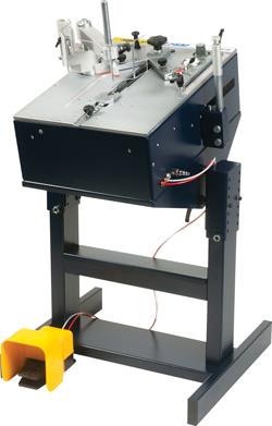 amp underpinner Joining Machinery