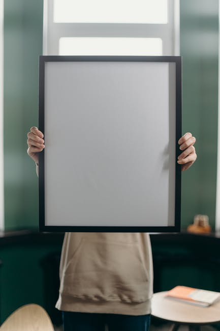 custom picture framing, 4 Custom Picture Framing Trends That Framing Companies Need to Know, Piel Associates
