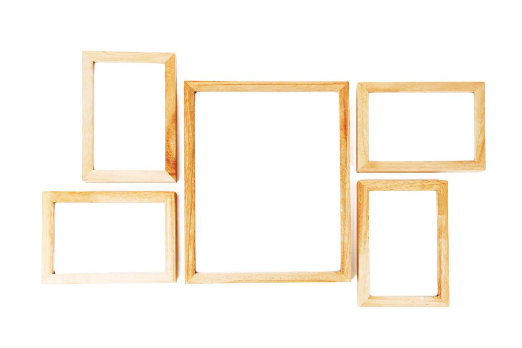 Picture Frame Joiners